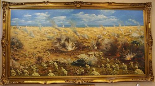Guningtou Battle Museum - 古寧頭戰史館 IMG_3195.JPG
