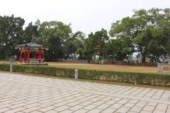 Koxinga Shrine - 延平郡王祠 IMG_3709.JPG