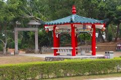 Koxinga Shrine - 延平郡王祠 IMG_3710.JPG