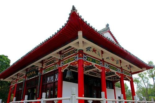 Koxinga Shrine - 延平郡王祠 IMG_3712.JPG