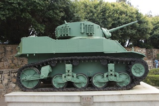 Guningtou Battle Museum - 古寧頭戰史館 IMG_3182.JPG