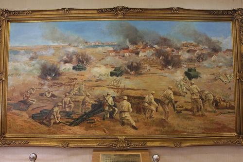 Guningtou Battle Museum - 古寧頭戰史館 IMG_3212.JPG