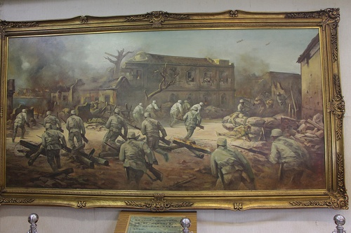 Guningtou Battle Museum - 古寧頭戰史館 IMG_3215.JPG
