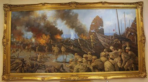 Guningtou Battle Museum - 古寧頭戰史館 IMG_3216.JPG