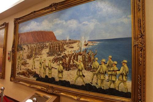 Guningtou Battle Museum - 古寧頭戰史館 IMG_3217.JPG