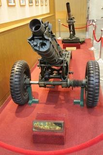 Guningtou Battle Museum - 古寧頭戰史館 IMG_3219.JPG