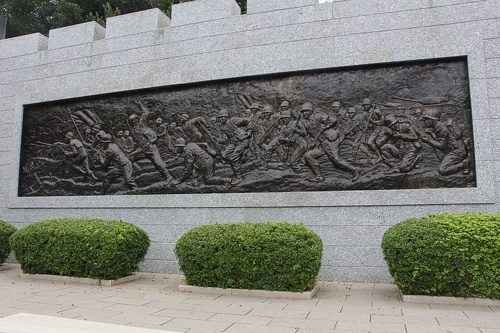 Guningtou Battle Museum - 古寧頭戰史館 IMG_3241.JPG