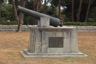 Koxinga Shrine - 延平郡王祠 IMG_3708.JPG