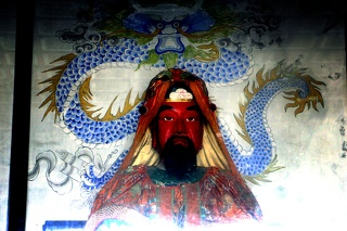 Koxinga Shrine - 延平郡王祠 IMG_3718.JPG