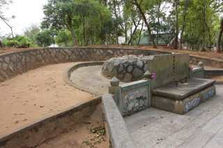 Koxinga Shrine - 延平郡王祠 IMG_3731.JPG