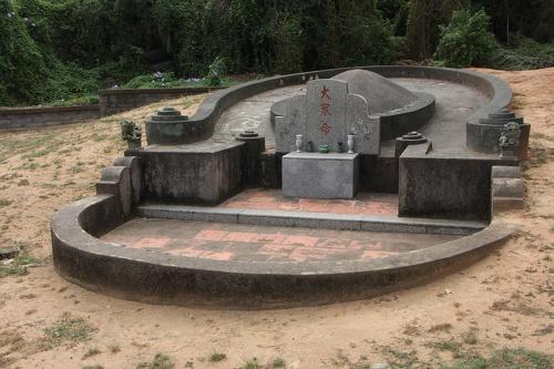 Koxinga Shrine - 延平郡王祠 IMG_3745.JPG