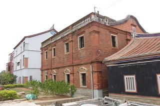 Hòupǔtóu Huang family settlement - 后浦頭黃宅 IMG_3119.JPG