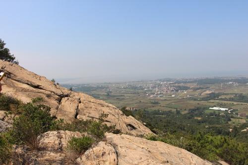 Càicuò Historic Trail - 蔡厝古道 [Tàiwǔshān - 太武山] IMG_4351.JPG