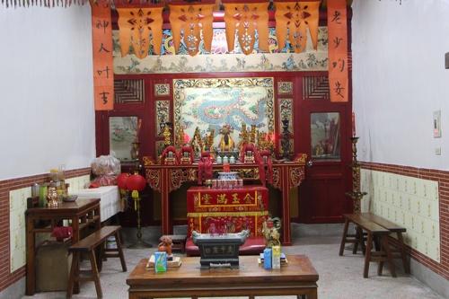 五顯廟 - Wǔxiǎn temple IMG_4583.JPG